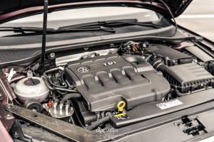 Test Volkswagen Passat B8 R-Line 2.0 TDI 17