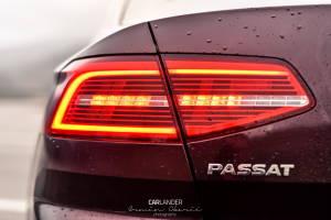 Test Volkswagen Passat B8 R-Line 2.0 TDI 23