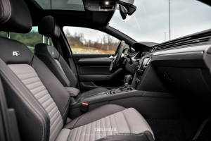 Test Volkswagen Passat B8 R-Line 2.0 TDI 30