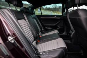 Test Volkswagen Passat B8 R-Line 2.0 TDI 36