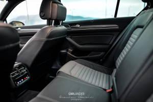 Test Volkswagen Passat B8 R-Line 2.0 TDI 37