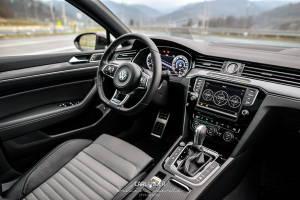 Test Volkswagen Passat B8 R-Line 2.0 TDI 41