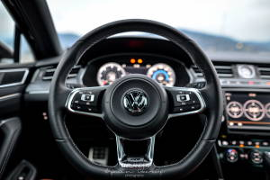 Test Volkswagen Passat B8 R-Line 2.0 TDI 42