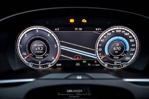 Test Volkswagen Passat B8 R-Line 2.0 TDI 43