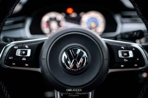 Test Volkswagen Passat B8 R-Line 2.0 TDI 44