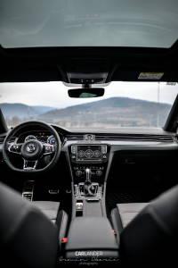 Test Volkswagen Passat B8 R-Line 2.0 TDI 53
