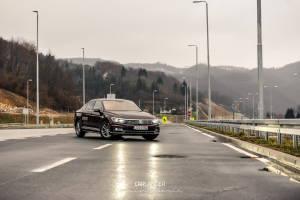 Test Volkswagen Passat B8 R-Line 2.0 TDI 56