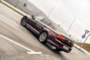 Test Volkswagen Passat B8 R-Line 2.0 TDI 57