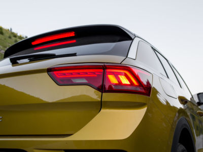 Test Volkswagen T-Roc 1.5 TSI ACT BlueMotion Style 12