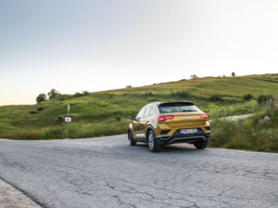 Test Volkswagen T-Roc 1.5 TSI ACT BlueMotion Style 31