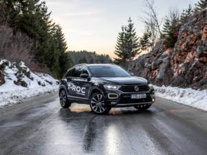 Test Volkswagen T-Roc Sport 2.0 TDI DSG 4Motion 01