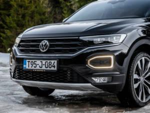 Test Volkswagen T-Roc Sport 2.0 TDI DSG 4Motion 10