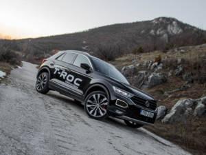 Test Volkswagen T-Roc Sport 2.0 TDI DSG 4Motion 13