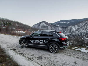 Test Volkswagen T-Roc Sport 2.0 TDI DSG 4Motion 15