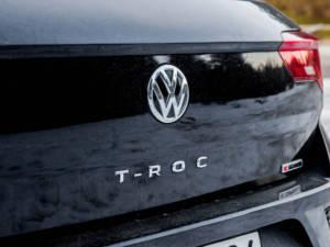 Test Volkswagen T-Roc Sport 2.0 TDI DSG 4Motion 20