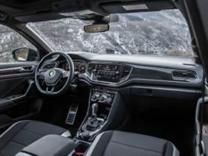 Test Volkswagen T-Roc Sport 2.0 TDI DSG 4Motion 21