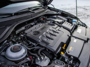 Test Volkswagen T-Roc Sport 2.0 TDI DSG 4Motion 41