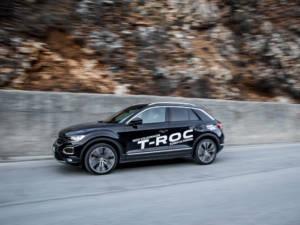 Test Volkswagen T-Roc Sport 2.0 TDI DSG 4Motion 43