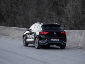 Test Volkswagen T-Roc Sport 2.0 TDI DSG 4Motion 44