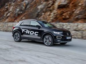 Test Volkswagen T-Roc Sport 2.0 TDI DSG 4Motion 47