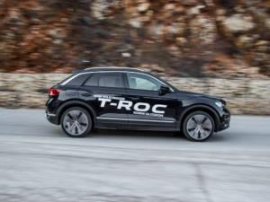 Test Volkswagen T-Roc Sport 2.0 TDI DSG 4Motion 48