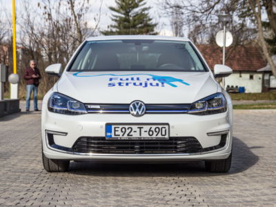 Test Volkswagen E-Golf 2 - 01