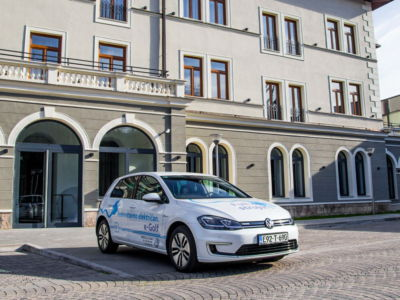 Test Volkswagen E-Golf 2 - 04