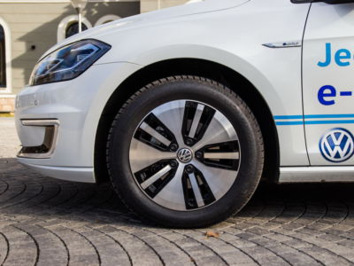 Test Volkswagen E-Golf 2 - 12