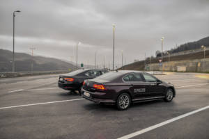 Uporedni Test Skoda Superb Vs Volkswagen Passat (2016) 02