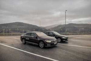 Uporedni Test Skoda Superb Vs Volkswagen Passat (2016) 03