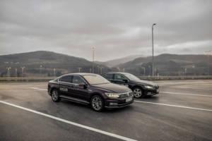 Uporedni Test Skoda Superb Vs Volkswagen Passat (2016) 03