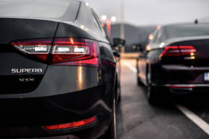 Uporedni Test Skoda Superb Vs Volkswagen Passat (2016) 15