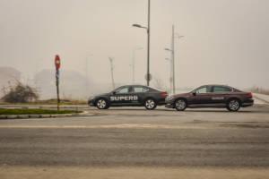 Uporedni Test Skoda Superb Vs Volkswagen Passat (2016) 19