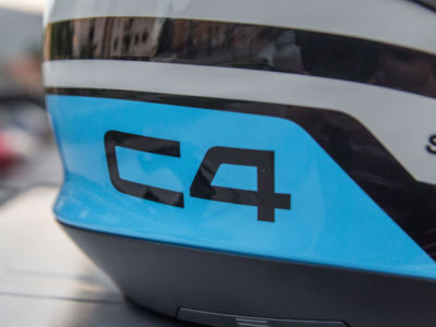 Uporedni Test Kaciga Schuberth C3 Vs C4 09