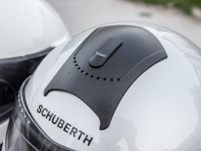 Uporedni Test Kaciga Schuberth C3 Vs C4 19