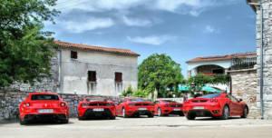 Vozili Smo Ferrari FF 64