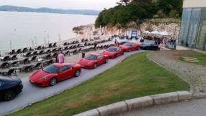 Vozili Smo Ferrari FF 66