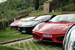 Vozili Smo Ferrari FF 70