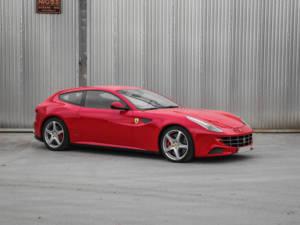 Vozili Smo Ferrari FF 03