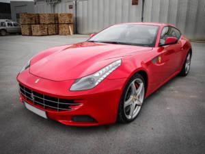 Vozili Smo Ferrari FF 04
