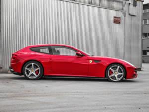 Vozili Smo Ferrari FF 05