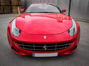 Vozili Smo Ferrari FF 06