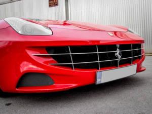Vozili Smo Ferrari FF 07