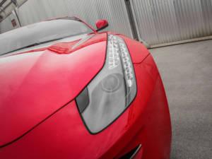 Vozili Smo Ferrari FF 08