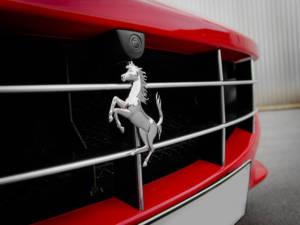 Vozili Smo Ferrari FF 10