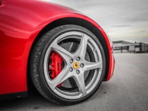 Vozili Smo Ferrari FF 11