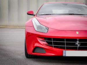 Vozili Smo Ferrari FF 13