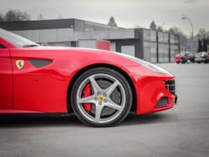 Vozili Smo Ferrari FF 16