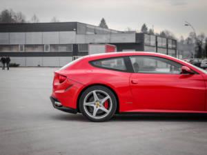 Vozili Smo Ferrari FF 21