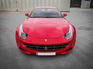 Vozili Smo Ferrari FF 29